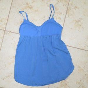 Lululemon Blue Top